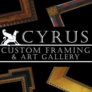 Cyrus Custom Framing