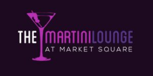 The Martini Lounge at Market Square