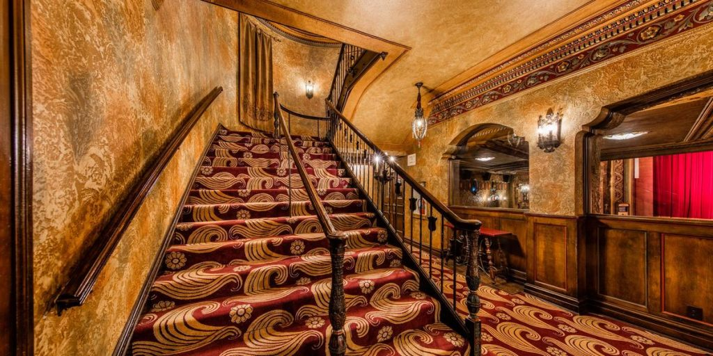 Weddings at the Canton Palace theatre