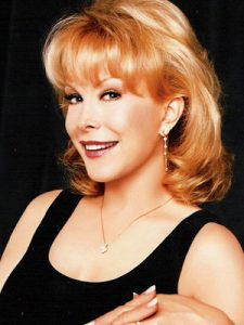 Barbara Eden pinterest